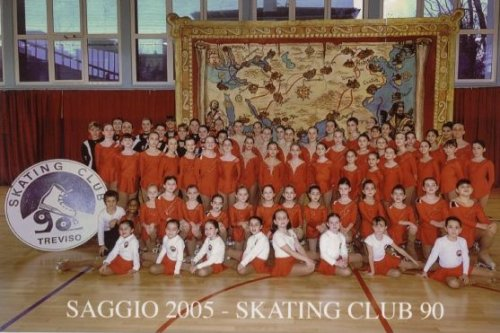 saggio 2005 - skating club 90